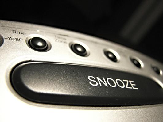 KillerSnooze