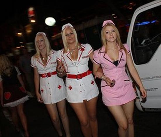 Hot nurses com