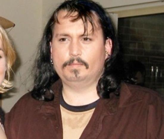 Johnny Depp's New Look!   mid life rocks Blog Johnny Depp Looks