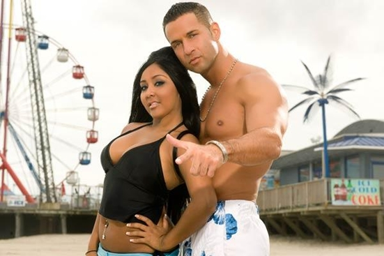 The Situation Snooki