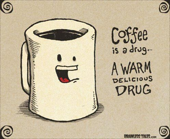 Drug Coffee