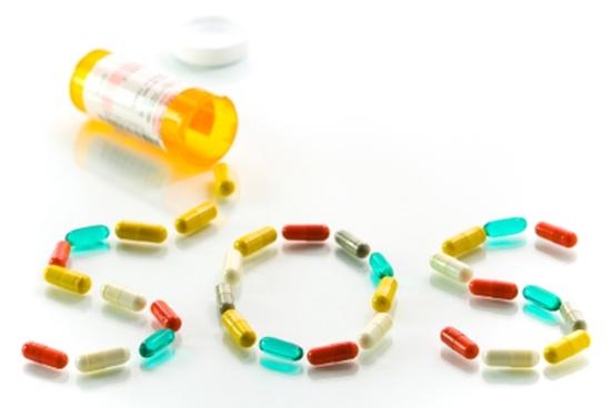 Too Many Meds