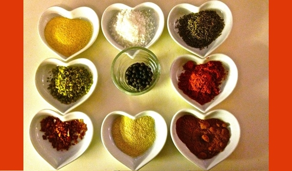 Spice of Love