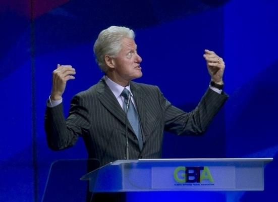 Bill Clinton Sex Tips