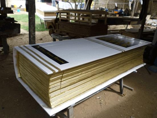 Ghana's Coffins