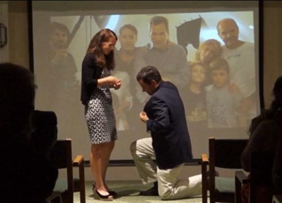 Unusual Proposal #1 - Fake Film Trailer, with David Pogue