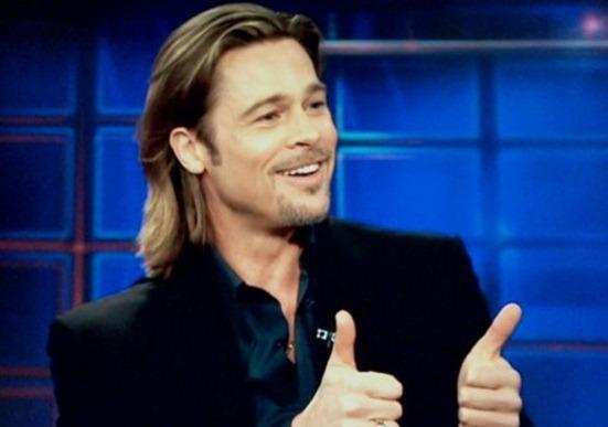 Brad Pitt - Viagra Factory