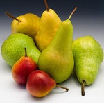 pears for weight-loss