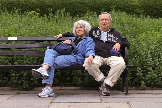 Happy Couple 3 - True Love Looks Like This - Brandon Stanton - Humans of New York