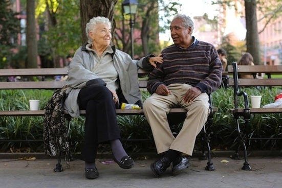 Happy Couple 5 - True Love Looks Like This - Brandon Stanton - Humans of New York