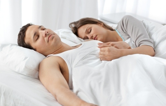 Shared Bed Benefits