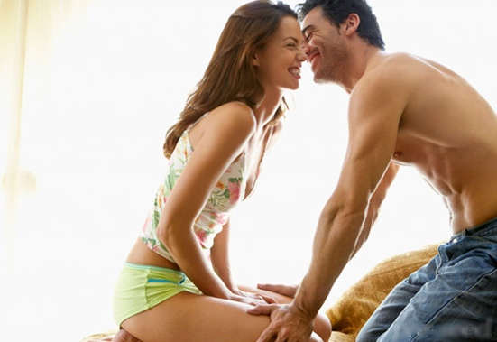 Intimacy Reduces Job Strain on Male Sexual Health