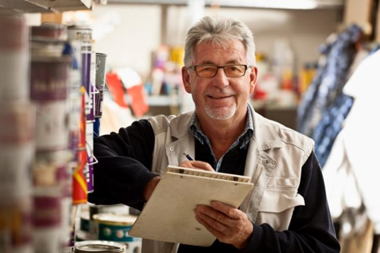 reverse retirement - working until 75