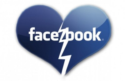 Can facebook predict break-ups?