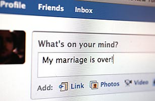facebook-divorce