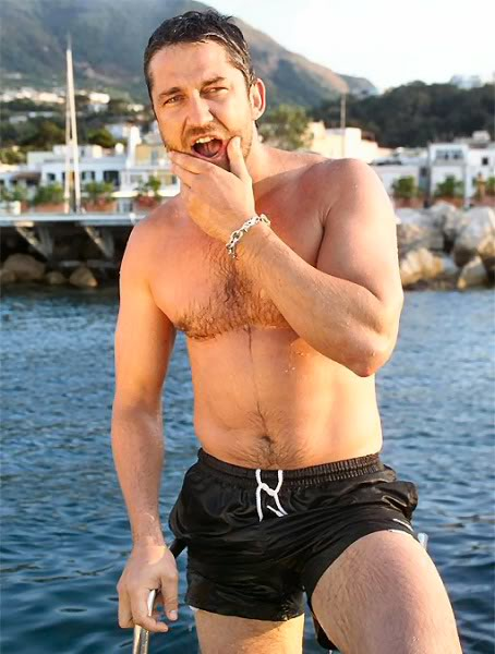 Is Gerard Butler Gay 35