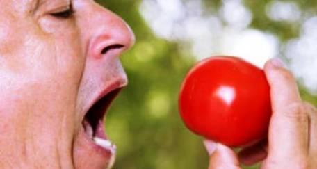 prostate tomato
